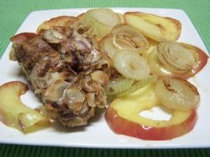 Foie de veau aux amandes plat du jour recettes de cuisine entr es plats desserts - Cuisiner le foie de veau ...