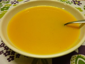 soupe aux carottes plat du jour recettes de cuisine entr 233 es plats desserts